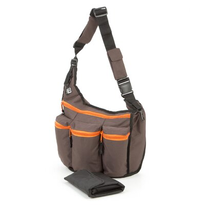 Diaper Dude Diaper Bag