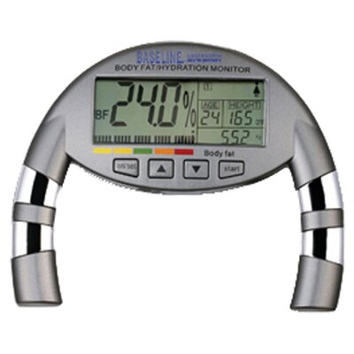 <strong>Baseline</strong> Hand-held Body Fat Monitor