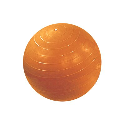 Cando Inflatable Exercise Ball (Retail Box)