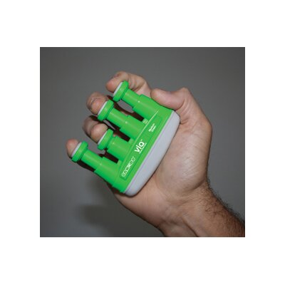 Cando Via Hand Exerciser (Set of 5)