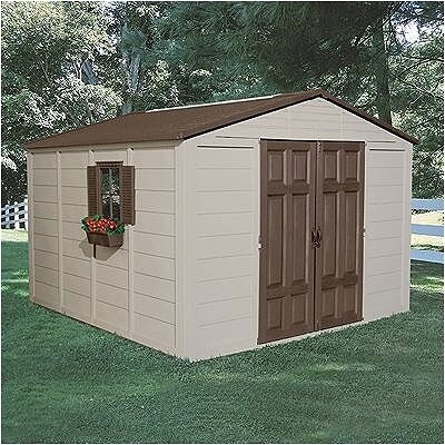 Suncast Storage Shed