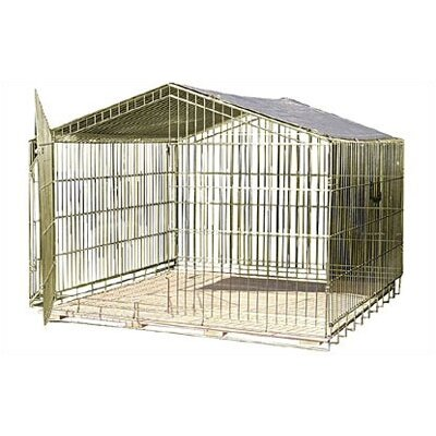Jewett Cameron Lucky Dog Travel Kennel