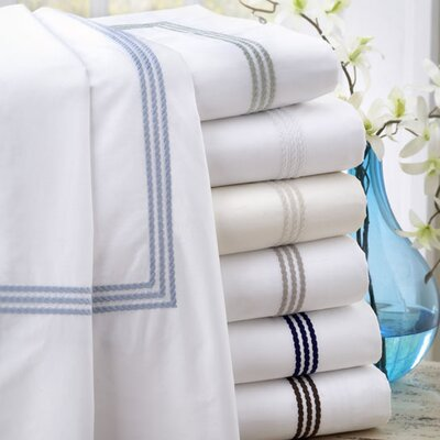 Downright Windsor Linen Duvet Cover