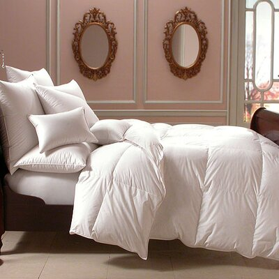 Bernina 650 Summer Goose Down Comforter
