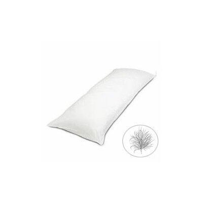 Downright Body Pillow