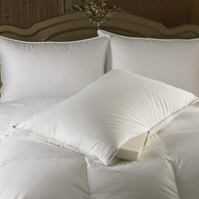 Impression Memory Foam Pillow