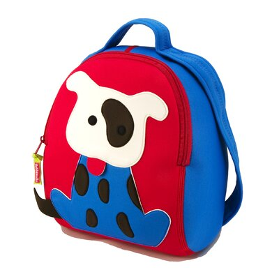 Go Fetch Backpack