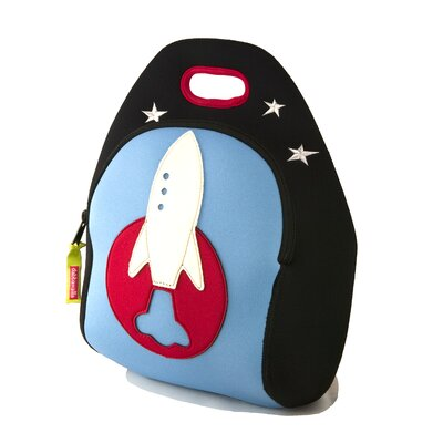 Out Of This World Lunch Bag