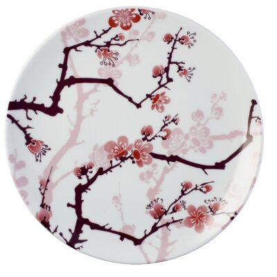 InkDish Cherry Ink Side Plate