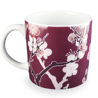 InkDish Cherry Ink Mug