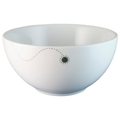 Ink Dish Poem Cereal Bowl