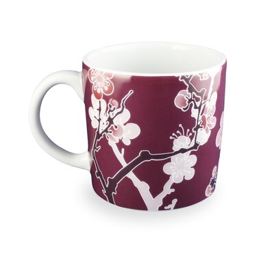 Ink Dish Cherry Ink Mug