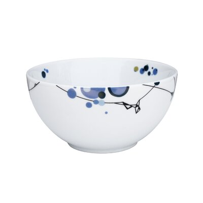 Ink Dish Kites Cereal Bowl