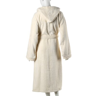 Kassatex Fine Linens Contemporary Bath Robe