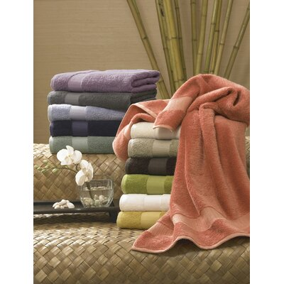 Kassatex Fine Linens Bamboo 6 Piece Towel Set