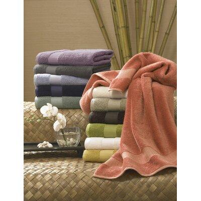 Kassatex Fine Linens Bamboo 6 Piece Towel Set