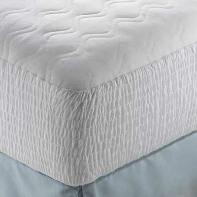 Beautyrest 100% Polyester Mattress Pad