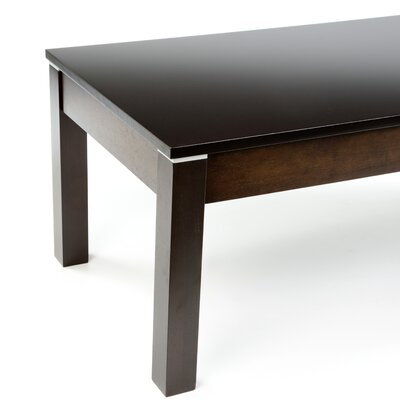 New Spec Inc Cota-18 Coffee Table with Lift-Top