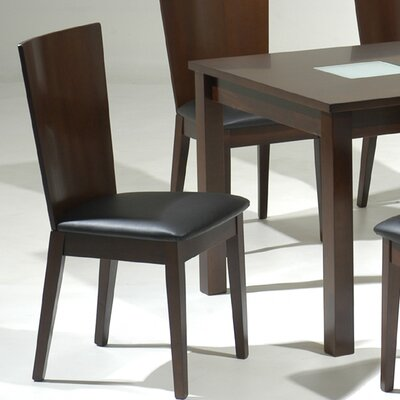 New Spec Inc Side-82 Modern Perfection Side Chair