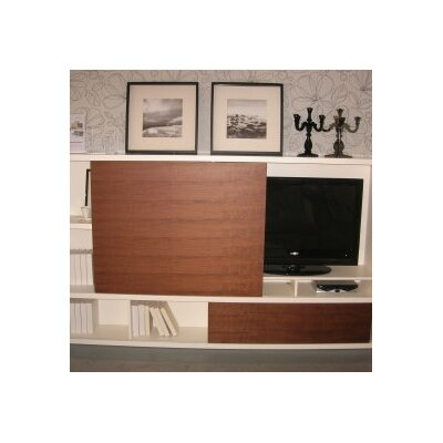 New Spec Inc Entertainment Center