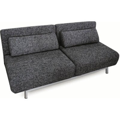 New Spec Fabric Convertible Sofa