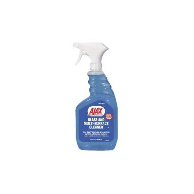 Ajax Expert Glass and Multi-Surface Cleaner Trigger Spray Bottle