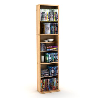 Atlantic Summit Multimedia Storage Rack
