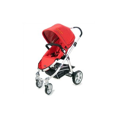 StrollAir Zoom Stroller