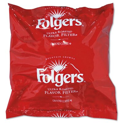 Folgers Coffee Regular Filter Packs