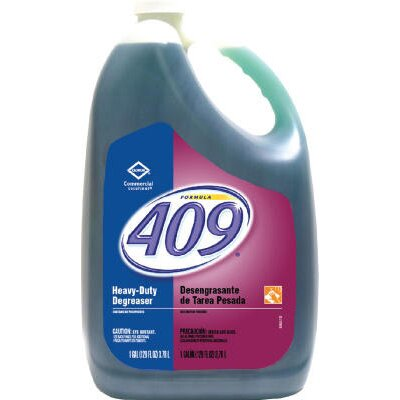 FORMULA 409 Heavy-Duty Cleaner / Degreaser Fresh Scent Bottle