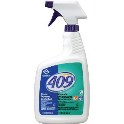 FORMULA 409 Floral Scent Cleaner / Degreaser Trigger Spray Bottle