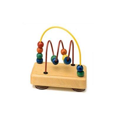 Anatex Coaster Bead Maze Set