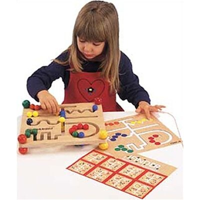 Anatex PathFinder Play Set