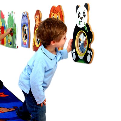 Anatex Animal Friends Wall Mirrors