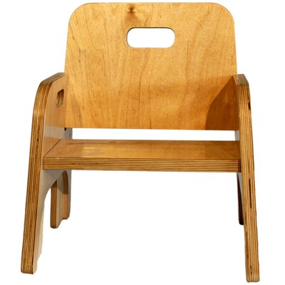 Anatex Seat Height Stacking Kid's Club Chair