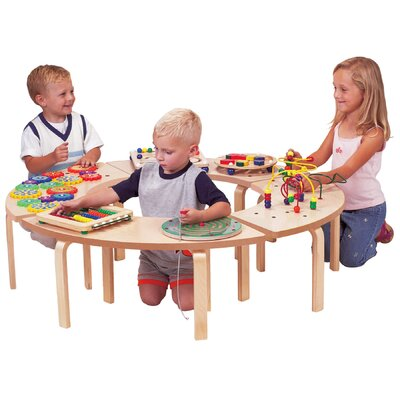 Anatex Circle of Fun Table