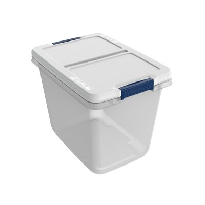 Hefty 29 Qt. Storage Container