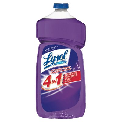 Lysol All-Purpose Lavender Breeze Scent Liquid Cleaner