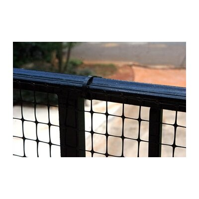 Cardinal Gates Outdoor Netting