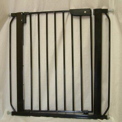 Cardinal Gates Auto-Lock Pressure Gate