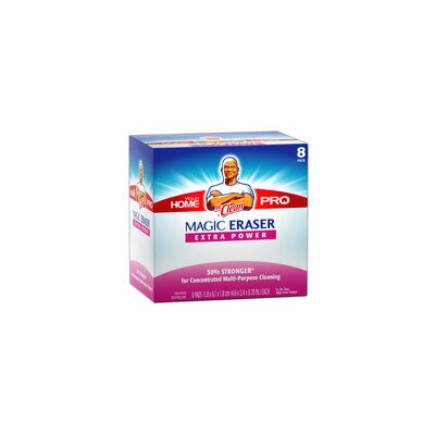 MR. CLEAN Home Pro Extra Power Magic Eraser (Set of 8)