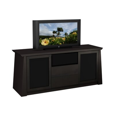 "Furnitech Casa Brasil 70"" Formoso TV Stand"