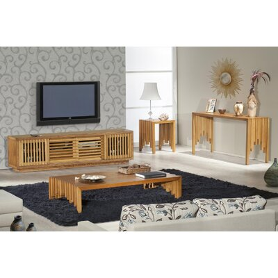 Furnitech Signature Home Entertainment Center