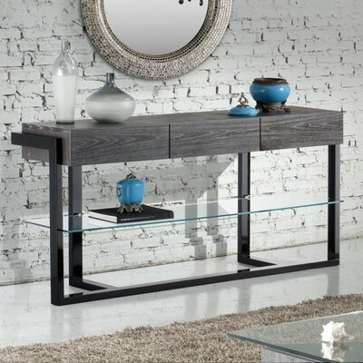 Furnitech Signature Home Console Table