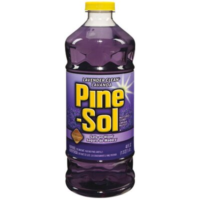 PINE-SOL All-Purpose Cleaner Lavender Scent Bottle