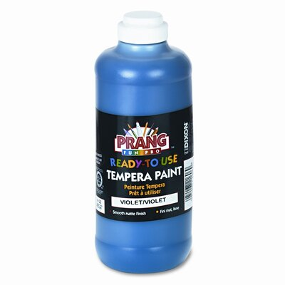 Prang® Ready-To-Use Tempera Paint, 16 oz