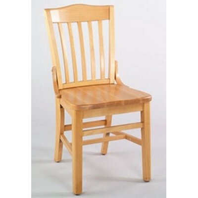 Schoolhouse Side Chair