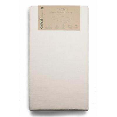 Oeuf Organic Crib Mattress