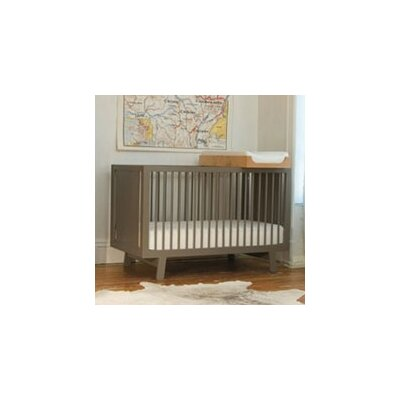 Oeuf Sparrow Crib and Changer Set