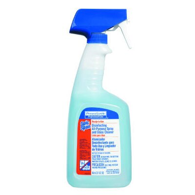 SPIC & SPAN RTU Disinfecting All-Purpose Spray and Glass Cleaner